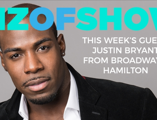 Biz Of Show – Live! Backstage at Hamilton w/Justin Bryant